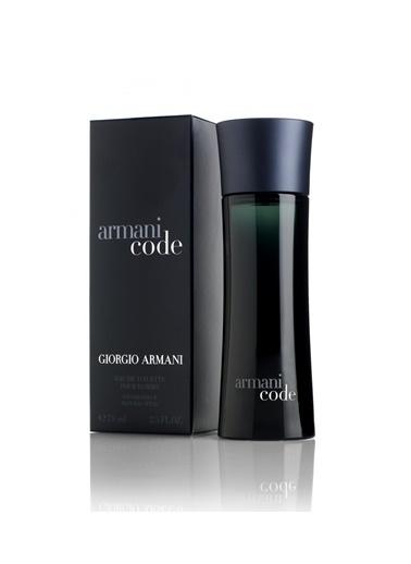 Armani Armani Code Edt 75 Ml Erkek Parfüm Renksiz